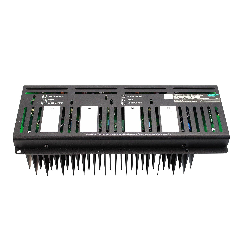 Lightolier Controls Optio OPT43000EB7 Advance Mark 10 Quicktronic Powersense Dimming Module