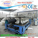 equipment for the production of hdpe double wall corrugated pipe manufacturing machine