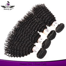 Overnight Shipping curly hair natural hairstyles no glue no thread no clips machine weft braid in virgin hair