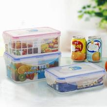 100746 food containers with compartments,lunch box refrigerator,double layer lunch box
