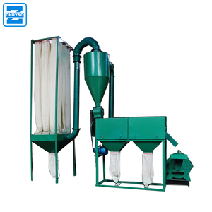 2017 Professional factory price wood flour dryer machine | wood flash dryer | airflow sawdust dryer with CE
