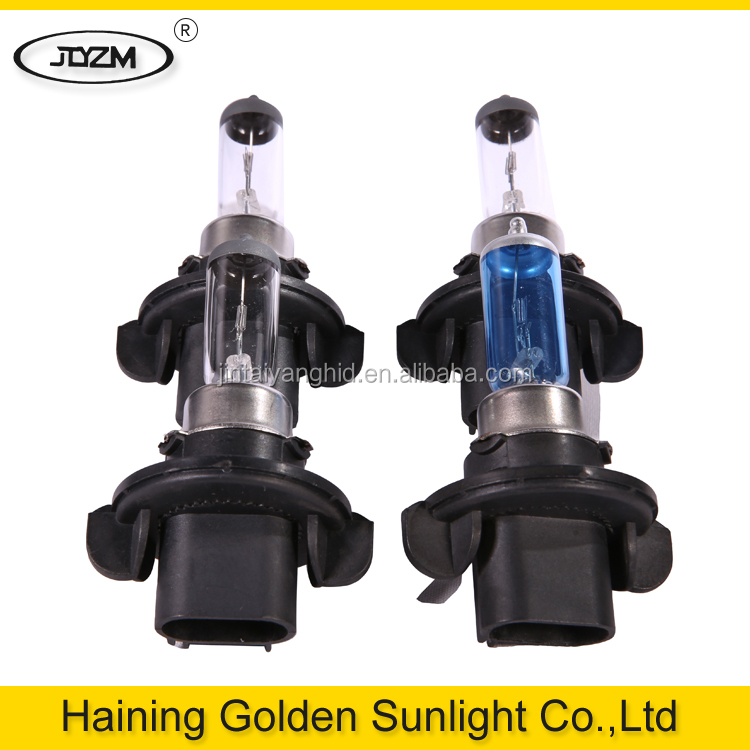 High Quality 30W Super Bright Car Halogen Lamp Bulbs
