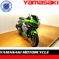Yamasaki hot item 250cc gasoline super motorcycle sport bike