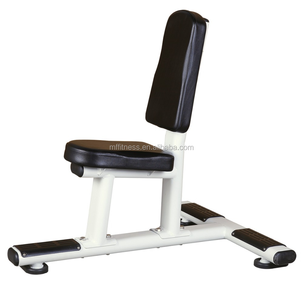 Gym equipment fitness Utility Bench home sports machine