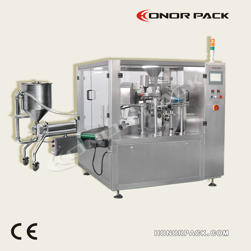JR 6-300 Water Pouch Packing Machine Price