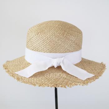 Sombrero de Paja para la Playa | Sombreros de paja