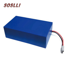 Factory direct supply 18650 12V / 24V power storage series lithium battery for sale