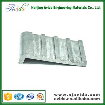 Stair Carpet Treads Pads Anti Slip Metal Stair Nosing   Buy Stair Carpet  Treads Pads Anti Slip Metal Stair Nosing Product On Alibaba.com