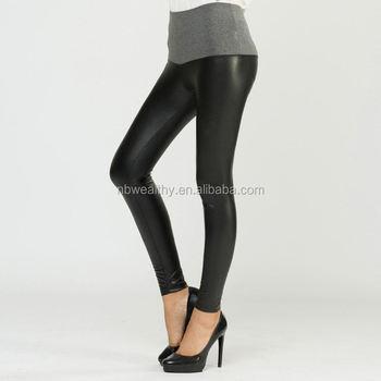 171a7a7f04a32f Factory Custom Fashion Style Women Calzedonia Leggings - Buy ...
