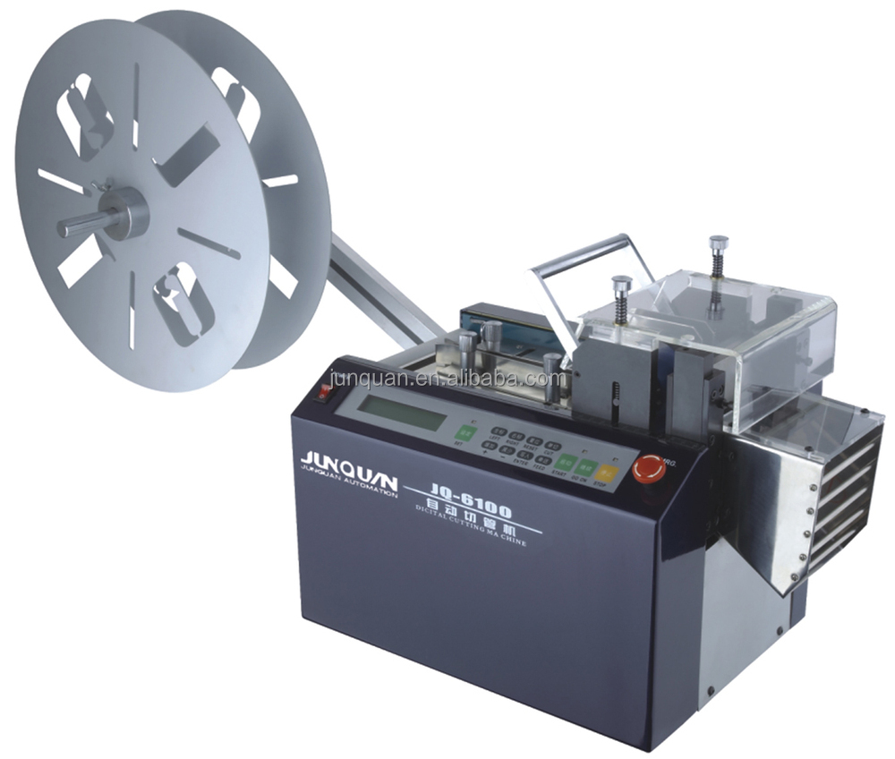 Automatic Pipe Cutting Machine ~ Years production experience ce automatic corrugated pipe