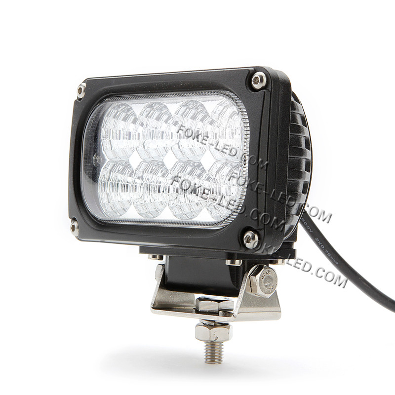 5.5inch 40W Hot sales head lights CE/RoHs/IP68 e-mark truck led work lights