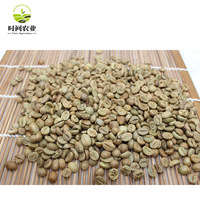 China factory wholesale arabica green liberica coffee beans