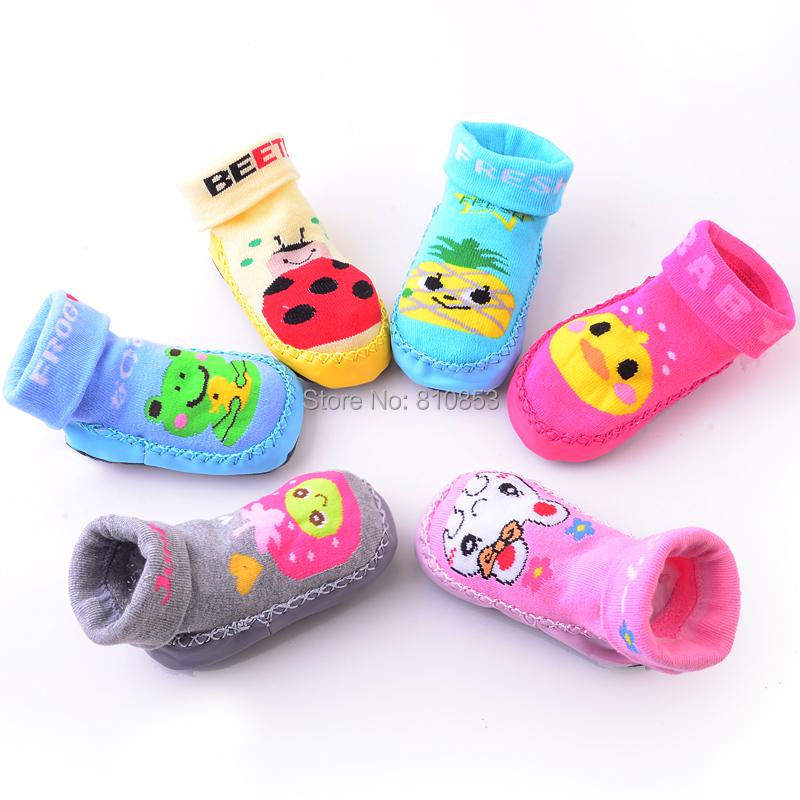 Cheap Baby Slipper Socks Leather Sole Find Baby Slipper Socks