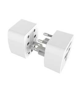 LDNIO 6A Universal Travel Adapter for UK US EU AU Model Z4