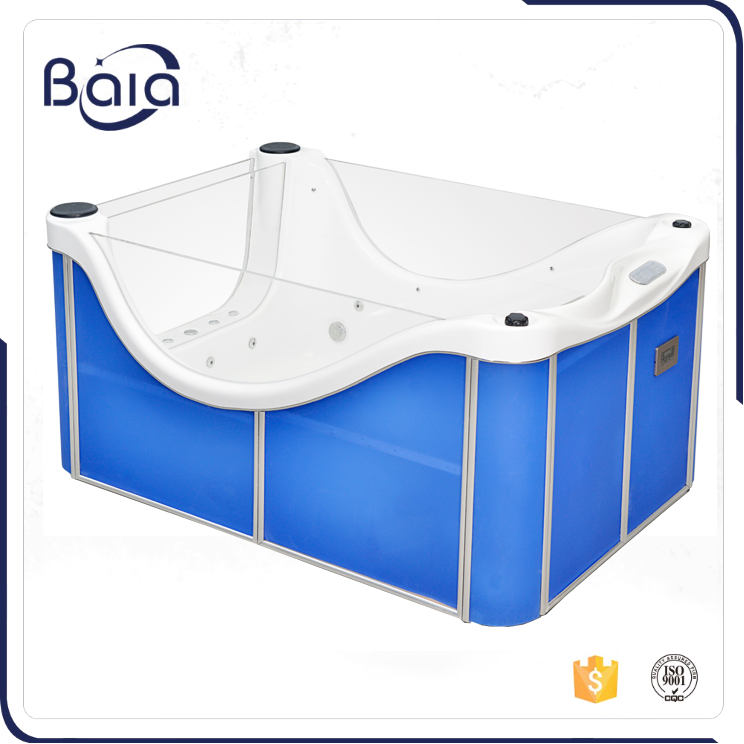 spa equipment used swimming spa large baby pool