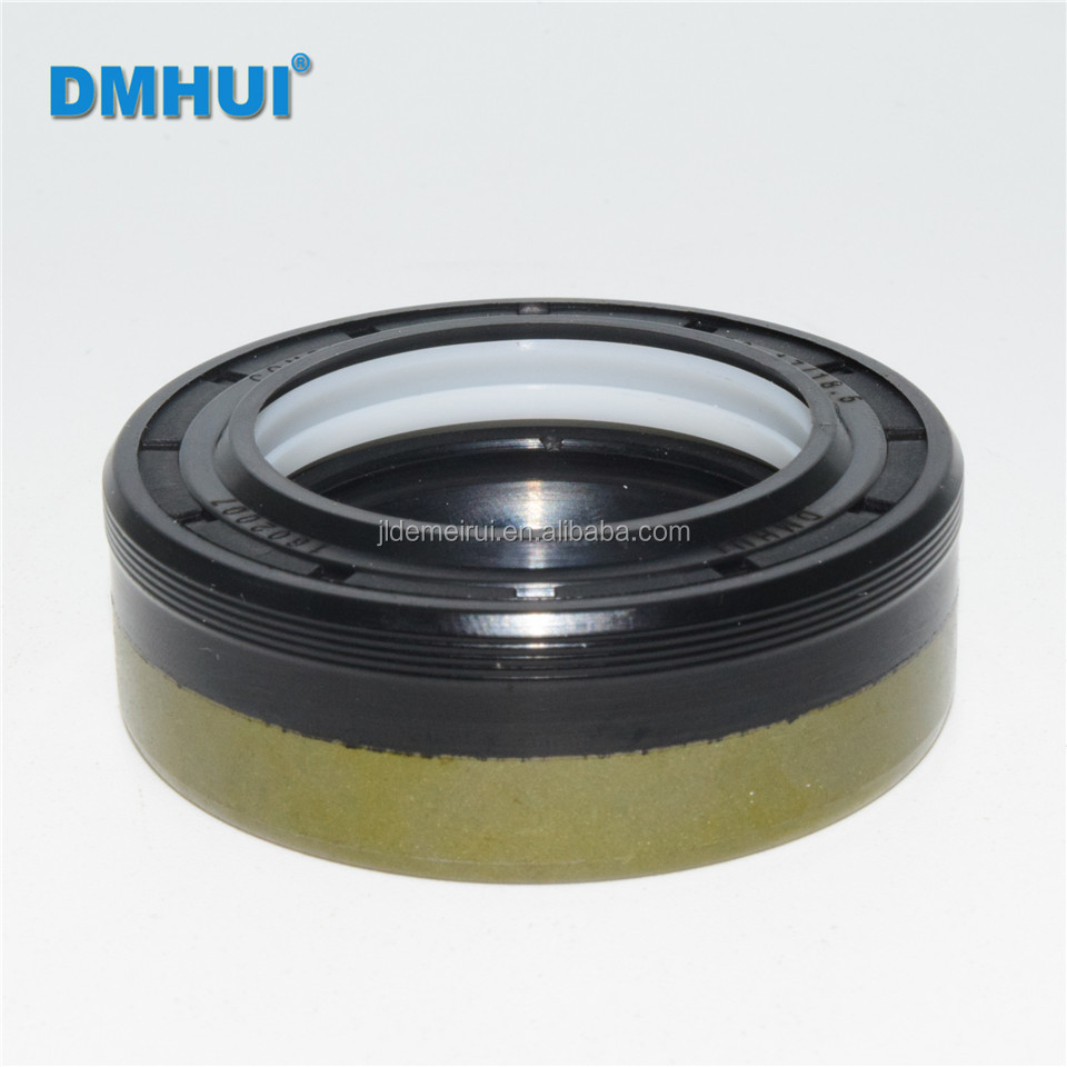 wholesale tractor wheel hub oil seal nbr material combi sf of 35*52*17/18.5 mm
