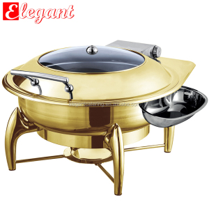 Hospitality Furniture,Chafing Dish Occasion For Kitchen