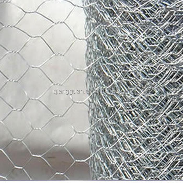 China chicken wire mesh iron wire netting wholesale 🇨🇳 - Alibaba