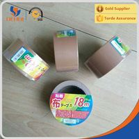 high adhesion colorful/white duct tape lowes / gaffer tape