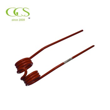 GST099 hay rake tine can replacement for 575020 34350 hay