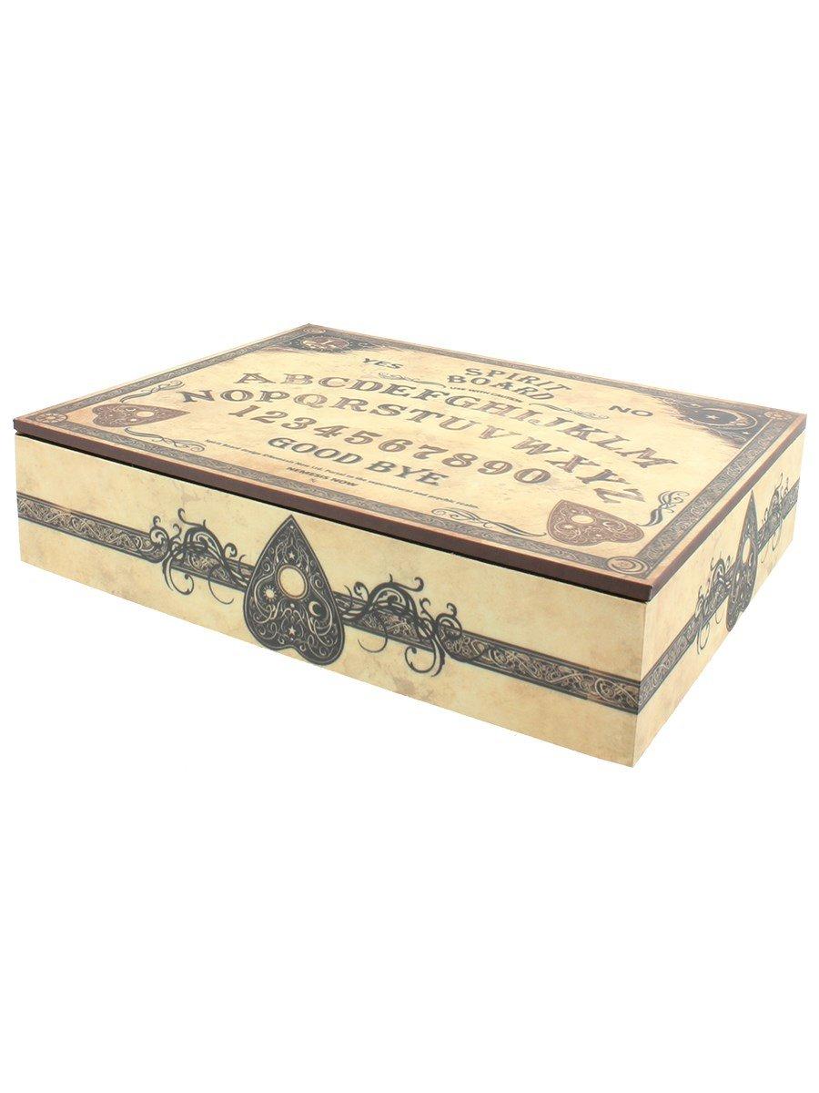 Spirit Board Gothic Occult Ouija