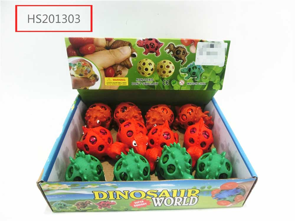 HS201303 Huwsin Toys, Small dinosaurs toy sets