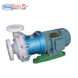 Single-stage Single-suction Chemical Magnetic Pump Acid Pump