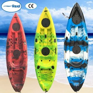 professional cool kayak plastic toy