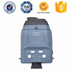 100 meters cctv camera telescope atn night vision