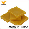 Refined natural yellow honey bee wax bulk beeswax wholesale price