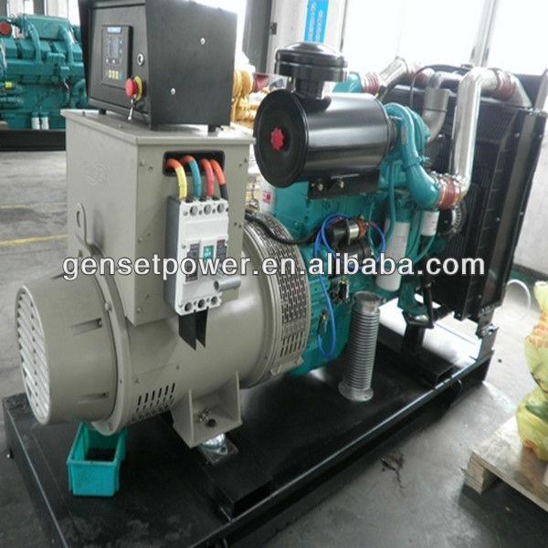 50hz 240v Standby Power Ac Diesel Generator 220 Kva With Cummins ...