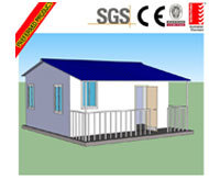 Amazing Best Performance Expandable House/Expansion House/Expandable Container
