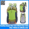 High quality unisex outdoor school backpacks travel sport hiking trekking backpack