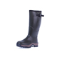 Men Neoprene Rubber Hunting Boots Snow Rain Shoes