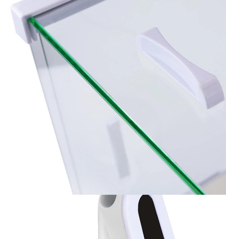 Sensore di pesatura Peso Portatile Us Smart Calibrazione Digitale G di Alta Bilancia di Precisione 0.001/0.0001 divisione di precisione