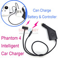 Intelligent Car Charger 17 5V 4A Phantom4 Outdoor Charging Accessories for DJI Phantom 4 PRO PRO