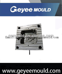 China used plastic injection vacuum cleaner machine mould,dust cleaner mold