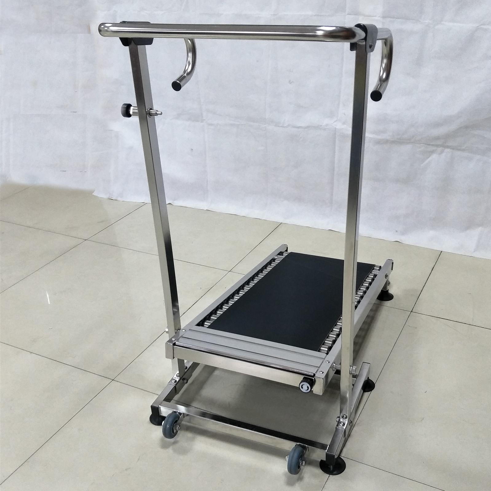 Pool cardio exercise used Underwater Stainless steel 304 Aquatic Training Treadmill