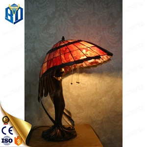 Tiffany Lamp For the Home