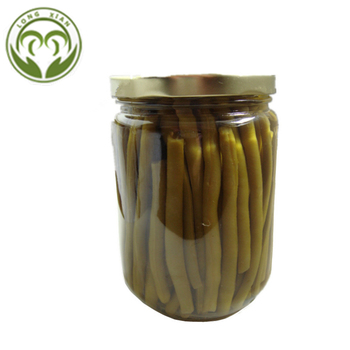 canned stringless green beans
