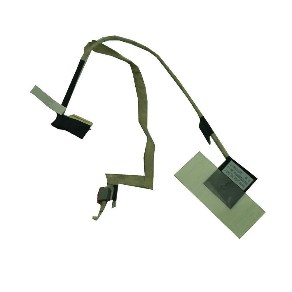 FAST HP COMPAQ PAVILION TX2000 LCD DISPLAY SCREEN CABLE DD0TTSLC000
