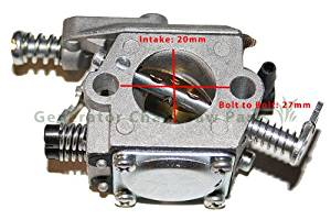 Buy STIHL 017 018 MS170 MS180 Carburetor Chainsaw in Cheap Price on