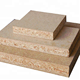 18 mm white chipboard/melamine particle board/walnut laminated chipboard
