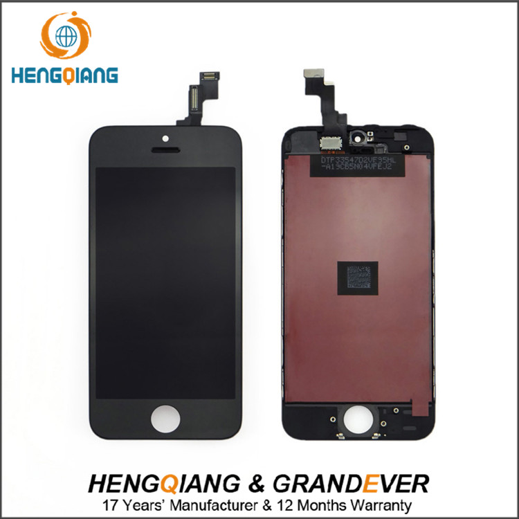 Amazing!!! Big discount for iphone 5s clone touch screen display