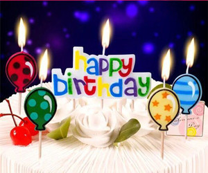Musical Happy Birthday Flower Candle Suppliers And Manufacturers At Alibaba