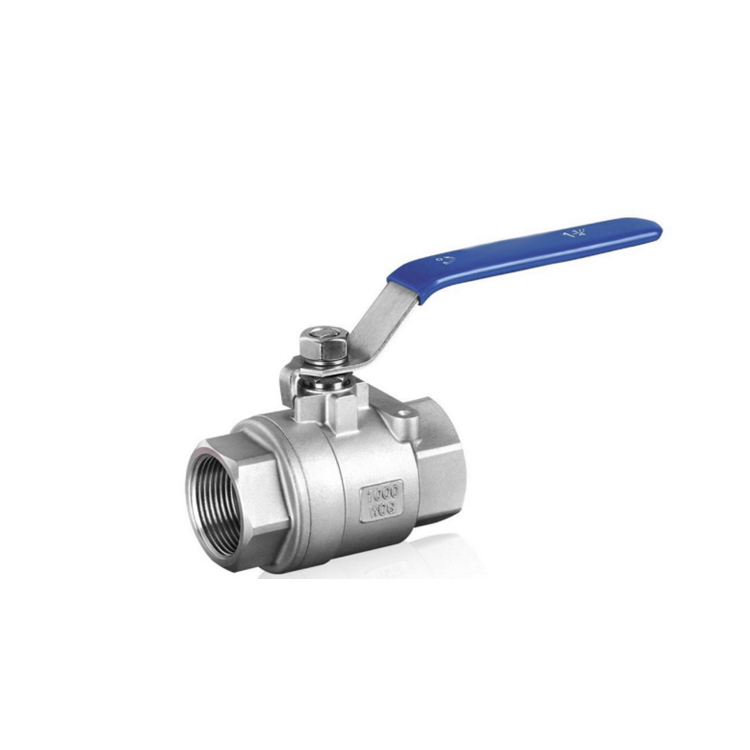 chemical industry stainless steel ball valve