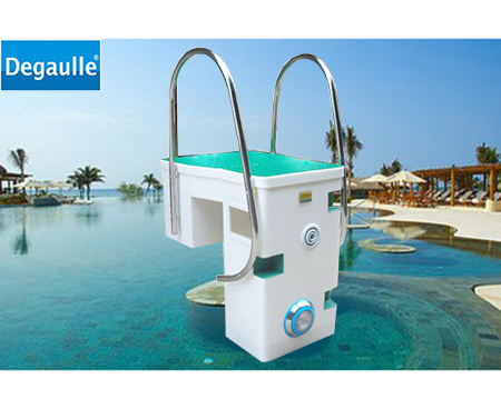 Swimming Pool Filters Compact