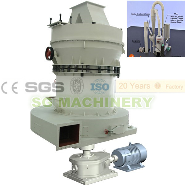 Widely Used Cheap Price Machine for processing ore