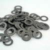 Joint Cylinder High Pressure Thin Flat Bolt Nuts Carbon Nylon Washers