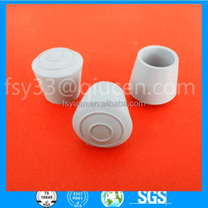 Soft Protective Rubber Feet For Furniture Leg Ferrule Protection Rubber